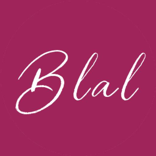 Blog Like A Lady