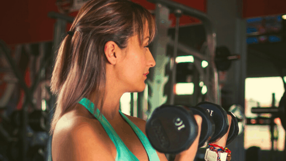 How To Lose 1 Pound A Week With Exercise That Works