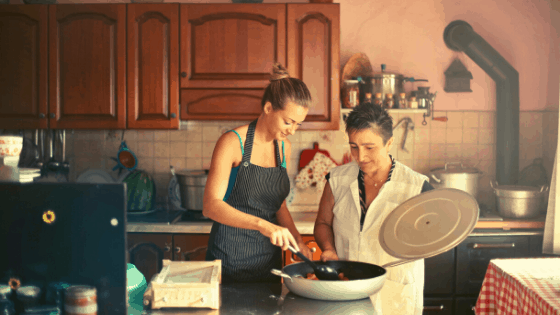 Simple Skills About Learning To Cook At Home