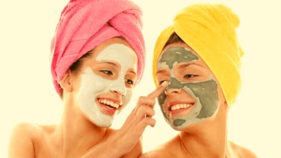 Best Homemade Diy Face Mask For Glowing Skin