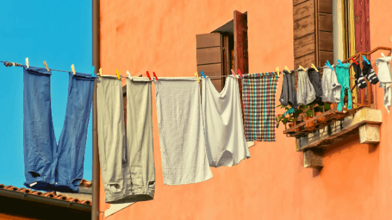 Simple Laundry Hacks You Need To Know