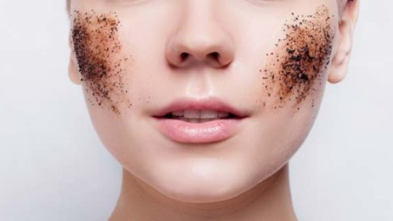 Simple Diy Coffee Scrub For Skin Whitening And Smoother Skin