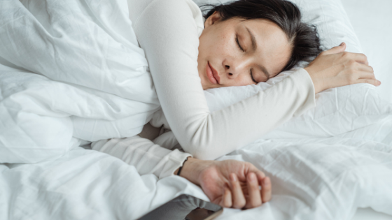 Here Are Some Unbelievable Health Benefit Of Sleep You Didn't Know